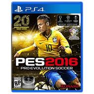 Pro Evolution Soccer 2016 Standard Edition For PlayStation 4 PS4 - EE690638