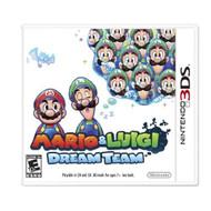Mario And Luigi: Dream Team For 3DS RPG - EE691738