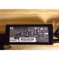 Genuine HP 608425-001 AC Adapter 18.5V 3.5A PA-1650-32HT PPP009L-E - EE691822
