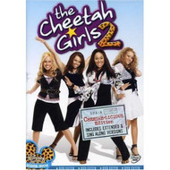 The Cheetah Girls 2 Cheetah-Licious Edition On DVD With Raven-Symone - EE691855