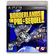 Borderlands: The Pre-Sequel For PlayStation 3 PS3 Shooter - EE691903