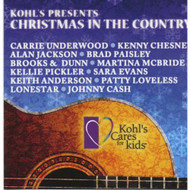 Kohl's Presents: Christmas In The Country By Sony Music On Audio CD - EE691943