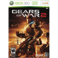 Gears Of War 2 For Xbox 360 Shooter - EE691122