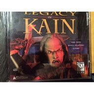 Blood Omen: Legacy Of Kain Software - EE691960