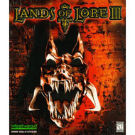 Lands Of Lore 3 PC Software - EE691959