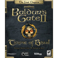 Baldur's Gate 2 Expansion: Throne Of Bhaal PC Software - EE691969