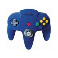 Nintendo 64 Controller Blue For N64 N64 00006 N64 - EE691976