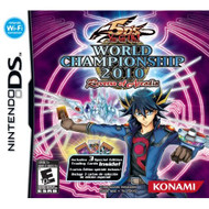 Yu-Gi-Oh! 5D'S World Championship 2010 Reverse Of Arcadia For Nintendo - EE691984