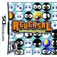 Reversal Challenge For Nintendo DS DSi 3DS 2DS Puzzle - EE691989
