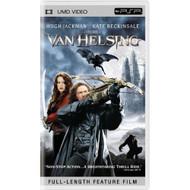 Van Helsing UMD For PSP - EE692005