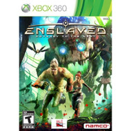 Enslaved: Odyssey To The West For Xbox 360 - EE692052