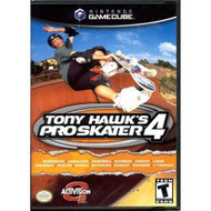 Tony Hawk Pro Skater 4 For GameCube Skating - EE692057