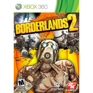 Borderlands 2 For Xbox 360 - ZZ692125