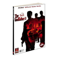 The Godfather II: Prima Official Game Guide Prima Official Game Guides - EE692145