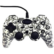 Snakebyte SBO1426 PS3 Wired Controller Camo For PlayStation 3 - EE692187