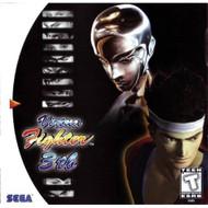 Virtua Fighter 3TB For Sega Dreamcast Fighting - EE692225