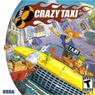 Crazy Taxi For Sega Dreamcast Flight - EE692230