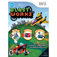 Blast Works: Build Trade Destroy For Wii - EE692240