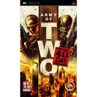 Army Of Two: The 40th Day For PSP UMD - EE692253