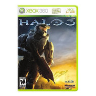 Halo 3 Game For Microsoft Xbox 360 - ZZ692269