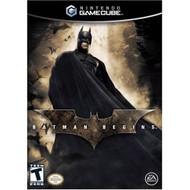 Batman Begins For GameCube - EE692275