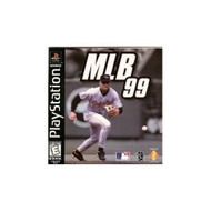 MLB '99 PlayStation 1998 For PlayStation 1 PS1 Baseball - EE692283