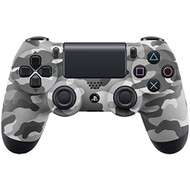 Dualshock 4 Wireless Controller For PlayStation 4 Urban Camouflage PS4 - EE692324
