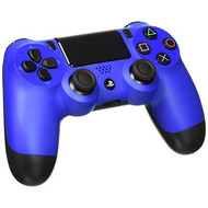 OEM Dualshock 4 Wireless Controller For PlayStation 4 Wave Blue PS4 - EE692326