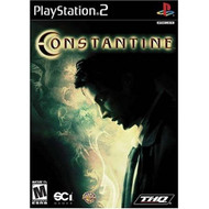 Constantine For PlayStation 2 PS2 With Manual and Case - EE692369