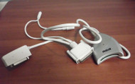 RCA PC2200P Compact Flash Card Reader Parallel Cable 25 Pin D-Sub - EE692375