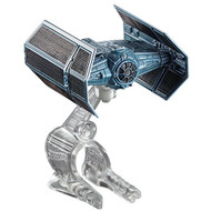 Hot Wheels Star Wars Darth Vader's Tie Advanced X1 Prototype Die-Cast - EE692532