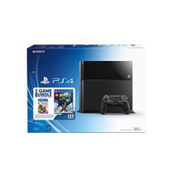 PlayStation 4 Bundle Lego Batman 3 And Little Big Planet 3 - ZZ692533
