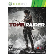 Tomb Raider For Xbox 360 - ZZ692543