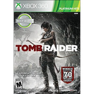 Tomb Raider Platinum Hits Xbox 360 - ZZ692542