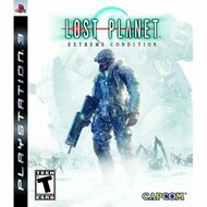 Lost Planet: Extreme Condition For PlayStation 3 PS3 - EE692563