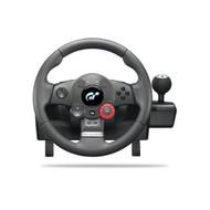 Logitech PlayStation 3 Driving Force GT Racing Wheel Black - EE692567
