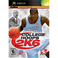 College Hoops 2K6 Xbox For Xbox Original - EE692589