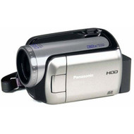 Panasonic SDR-H18 30GB Hard Disk Drive Camcorder With 32X Optical - EE692592
