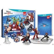 Disney Infinity: Marvel Super Heroes 2.0 Edition Video Game Starter - EE692665