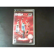NBA 2K13 Sony For PSP UMD Basketball - EE692716