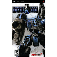 Armored Core Formula Front: Extreme Battle Sony For PSP UMD - EE692717