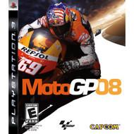 Motogp 08 For PlayStation 3 PS3 Racing - EE692730