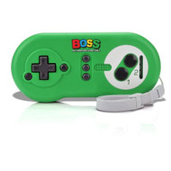 Boss Green For Wii IWP123 - EE692739