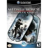 Medal Of Honor European Assault For GameCube - EE692810