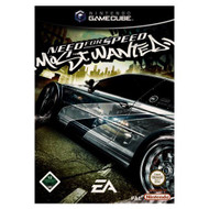 Need For Speed Most Wanted For GameCube Racing - EE692817