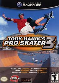 Tony Hawks' Pro Skater 3 For GameCube Skating - EE692818