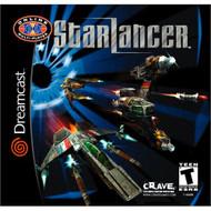 Starlancer For Sega Dreamcast Flight - EE692835