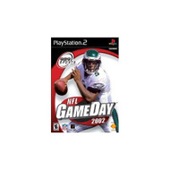 NFL Gameday 2002 For PlayStation 2 PS2 Football - EE692877