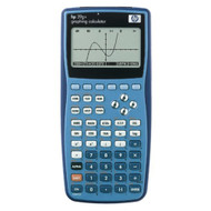 HP 39G+ Graphing Calculator - EE693005