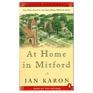 At Home In Mitford The Mitford Years Book 1 By Jan Karon Jan Karon - EE693011